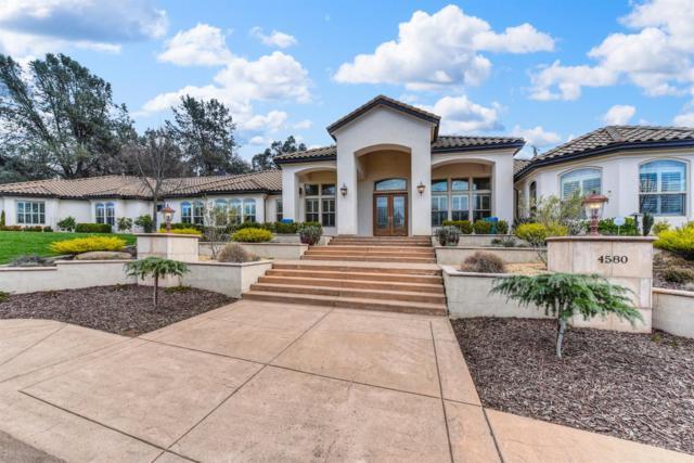 4580 Monte Sereno Drive, Loomis, CA 95650 (MLS #18009081) :: Keller Williams Realty