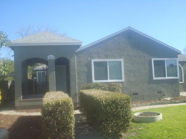 3426 San Mateo Avenue, Stockton, CA 95204 (MLS #18009093) :: Keller Williams - Rachel Adams Group