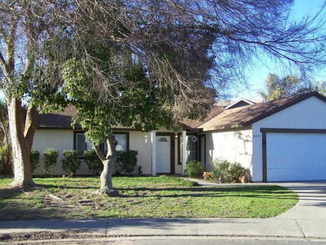 3821 Drakewood Court, Ceres, CA 95307 (MLS #18009111) :: Keller Williams - Rachel Adams Group