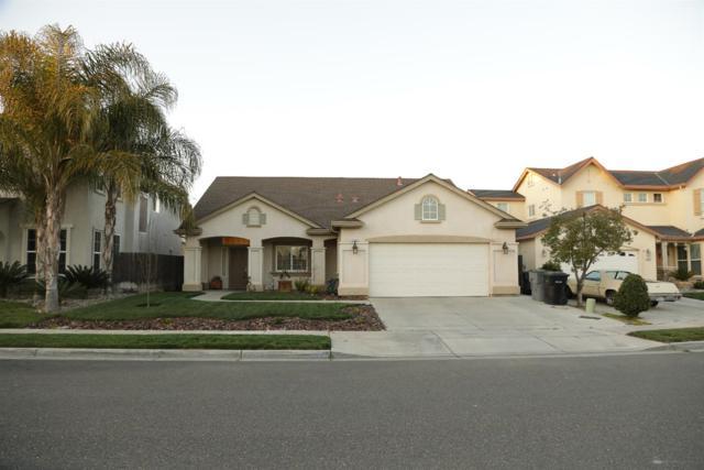 3249 Martel Avenue, Riverbank, CA 95367 (MLS #18009216) :: Keller Williams - Rachel Adams Group