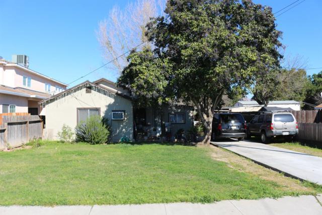 2667 Santa Fe Street, Riverbank, CA 95367 (MLS #18009246) :: Keller Williams - Rachel Adams Group