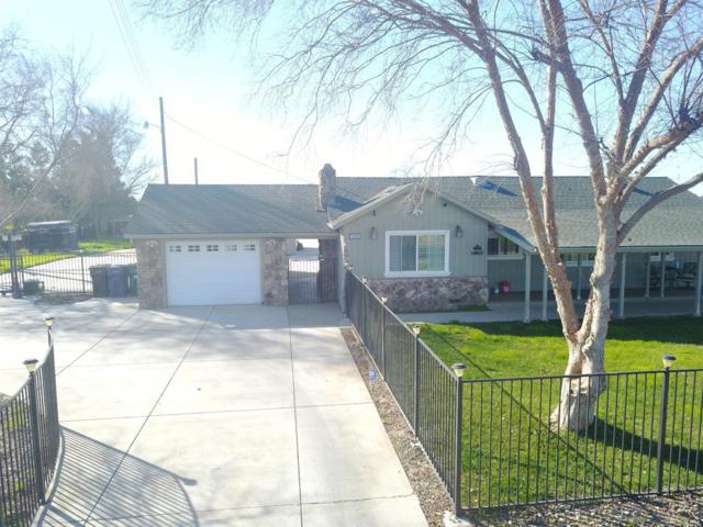 13390 Alta Mesa Road, Galt, CA 95632 (MLS #18009331) :: Keller Williams - Rachel Adams Group