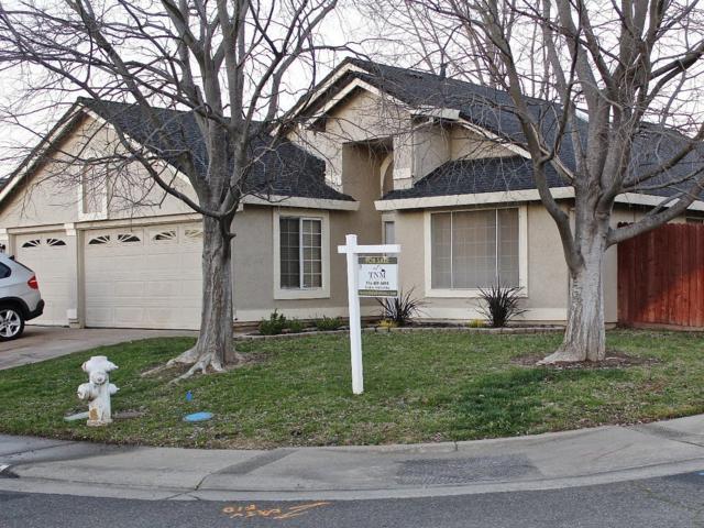 7660 Hillhaven Court, Antelope, CA 95843 (MLS #18009340) :: Keller Williams - Rachel Adams Group