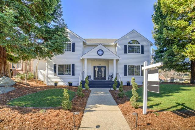 1408 Sutter Creek Drive, El Dorado Hills, CA 95762 (MLS #18009343) :: Keller Williams - Rachel Adams Group