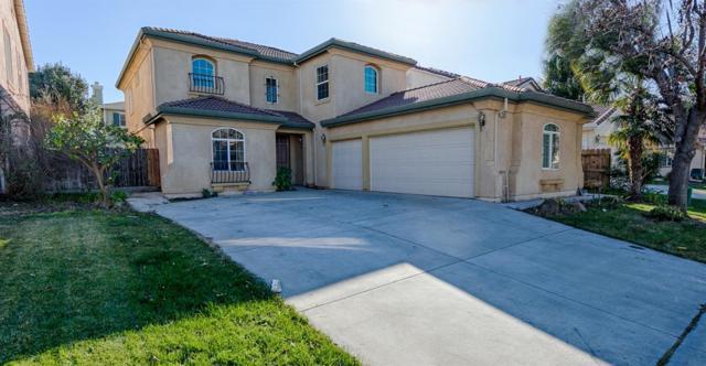 2162 Tennis Lane, Tracy, CA 95377 (MLS #18009345) :: Keller Williams - Rachel Adams Group