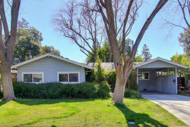 402 12th Street, Davis, CA 95616 (MLS #18009388) :: Keller Williams - Rachel Adams Group