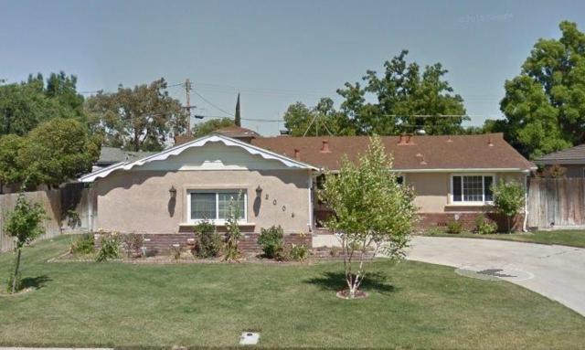 2004 4th Street, Ceres, CA 95307 (MLS #18009400) :: Keller Williams - Rachel Adams Group
