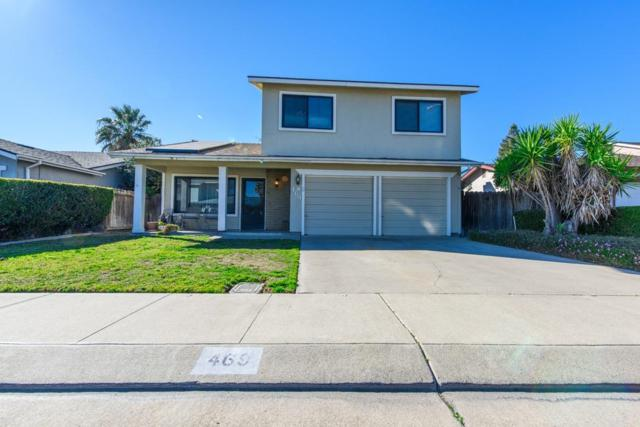469 Ribier Court, Manteca, CA 95336 (MLS #18009427) :: The Del Real Group