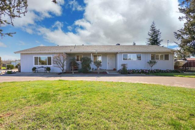 10400 E State Route 88 Highway, Stockton, CA 95215 (MLS #18009469) :: Keller Williams - Rachel Adams Group
