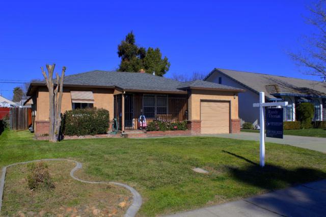 2073 Oxford Way, Stockton, CA 95204 (MLS #18009502) :: Keller Williams - Rachel Adams Group