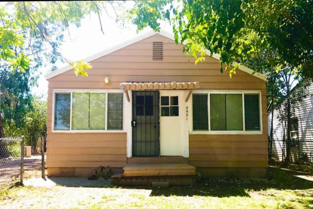 5500 Mendocino Boulevard, Sacramento, CA 95820 (MLS #18009526) :: Heidi Phong Real Estate Team