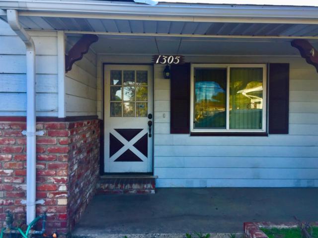 1305 N Central Avenue, Modesto, CA 95351 (MLS #18009527) :: Keller Williams - Rachel Adams Group