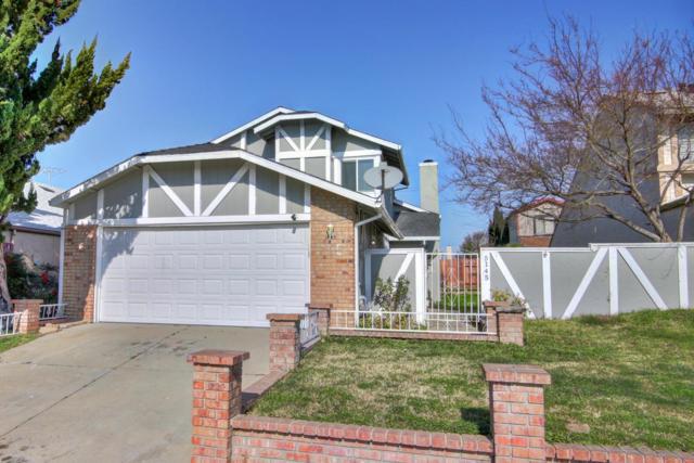 5145 Sorenson Way, Antelope, CA 95843 (MLS #18009596) :: Keller Williams - Rachel Adams Group