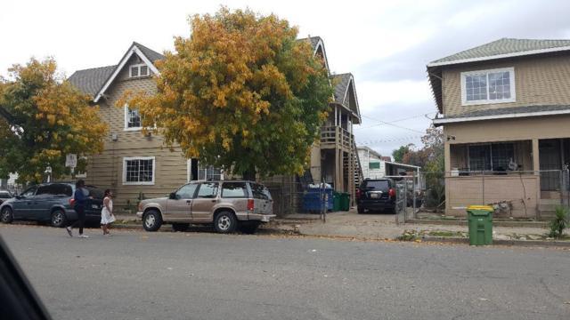 349 E Church Street, Stockton, CA 95203 (MLS #18009613) :: Keller Williams - Rachel Adams Group