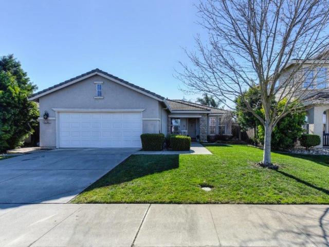 9764 Paso Fino Way, Elk Grove, CA 95757 (MLS #18009632) :: Keller Williams - Rachel Adams Group