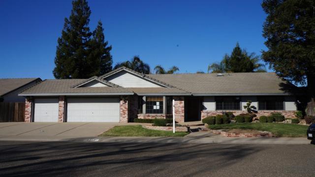 753 Corvey Circle, Galt, CA 95632 (MLS #18009633) :: Keller Williams - Rachel Adams Group