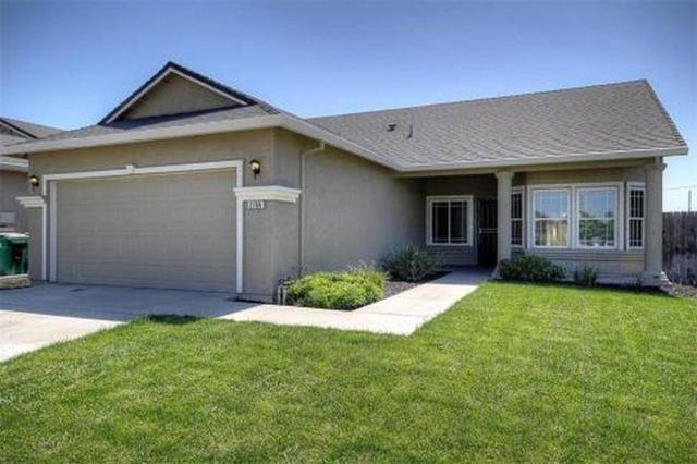 2766 Flemons Avenue, Stockton, CA 95205 (MLS #18009642) :: Keller Williams - Rachel Adams Group