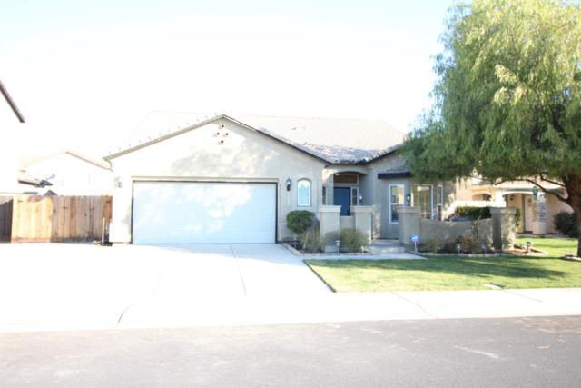 1815 Garibaldi Drive, Manteca, CA 95336 (MLS #18009671) :: Keller Williams - Rachel Adams Group