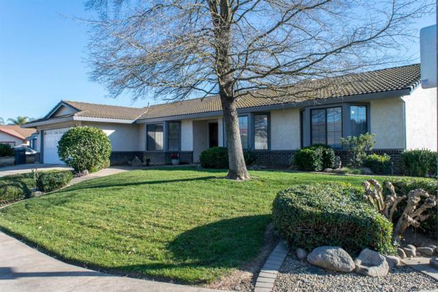 750 Balboa Court, Galt, CA 95632 (MLS #18009674) :: Keller Williams - Rachel Adams Group