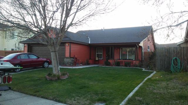 5427 Tanya Way, Keyes, CA 95328 (MLS #18009684) :: Keller Williams - Rachel Adams Group