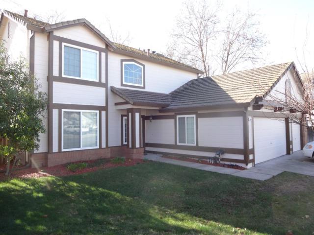 5420 Apland Place, Antelope, CA 95843 (MLS #18009704) :: Keller Williams - Rachel Adams Group