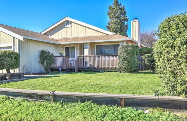 1003 Westwind Way, Suisun City, CA 94585 (MLS #18009716) :: Keller Williams - Rachel Adams Group