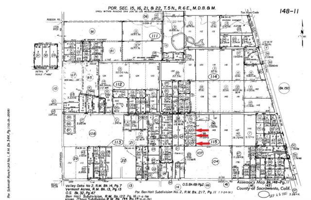 0 Pringle Ave, Galt, CA 95632 (MLS #18009729) :: Keller Williams - Rachel Adams Group
