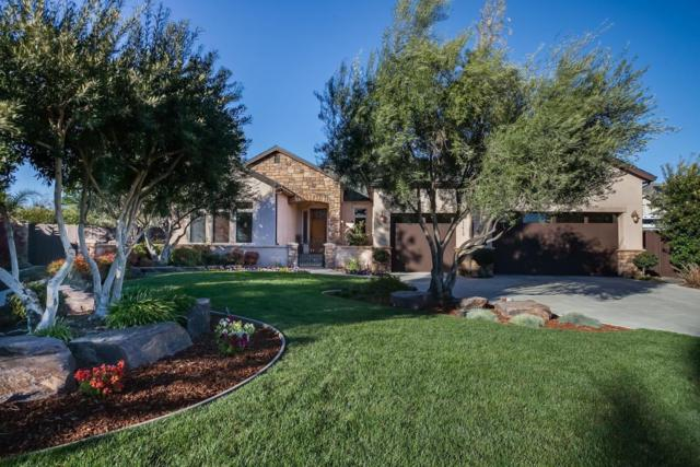 11413 Teo Court, Oakdale, CA 95361 (MLS #18009926) :: The Del Real Group