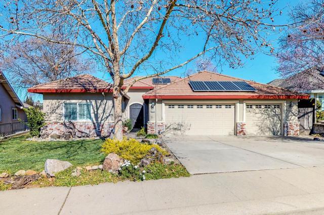 2216 Eagle Drive, Rocklin, CA 95677 (MLS #18010012) :: Keller Williams Realty