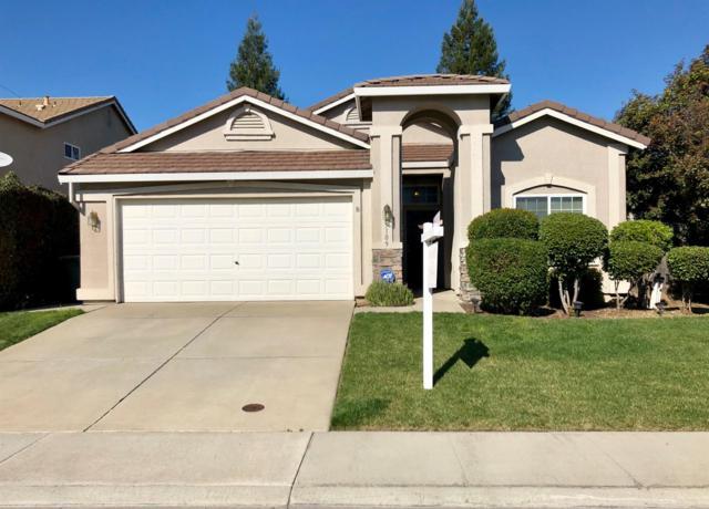 5109 Impala Run Place, Antelope, CA 95843 (MLS #18010048) :: Keller Williams - Rachel Adams Group