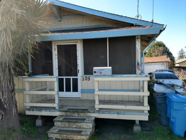 105 D St, Wheatland, CA 95692 (MLS #18010087) :: Keller Williams - Rachel Adams Group