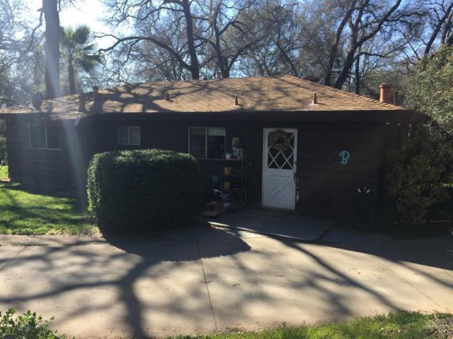 9042 Pioneer Lane, Loomis, CA 95650 (MLS #18010101) :: Keller Williams Realty