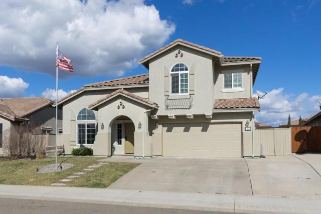 353 Eagle Drive, Ione, CA 95640 (MLS #18010105) :: Keller Williams - Rachel Adams Group
