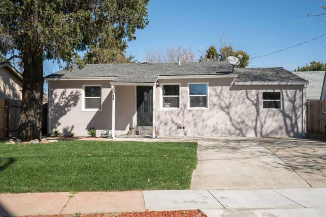 18 19th Street, West Sacramento, CA 95691 (MLS #18010198) :: Keller Williams - Rachel Adams Group