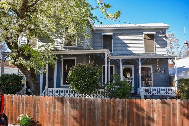 111 S Church Street, Ione, CA 95640 (MLS #18010200) :: Keller Williams - Rachel Adams Group