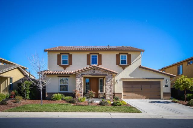 905 Anvil Circle, Rocklin, CA 95765 (MLS #18010206) :: Keller Williams Realty