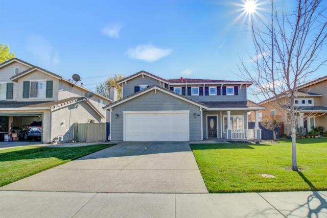1392 Whittingham Drive, Tracy, CA 95377 (MLS #18010235) :: The Del Real Group