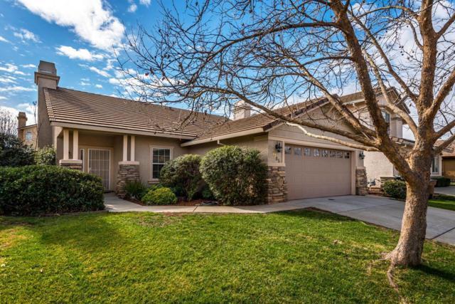 1785 El Camino Verde Drive, Lincoln, CA 95648 (MLS #18010315) :: Keller Williams Realty
