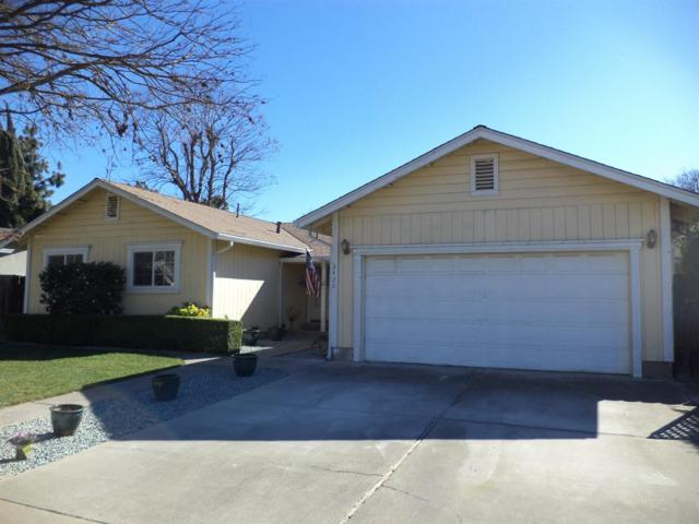 3420 Woodbine Drive, Modesto, CA 95355 (MLS #18010337) :: The Del Real Group