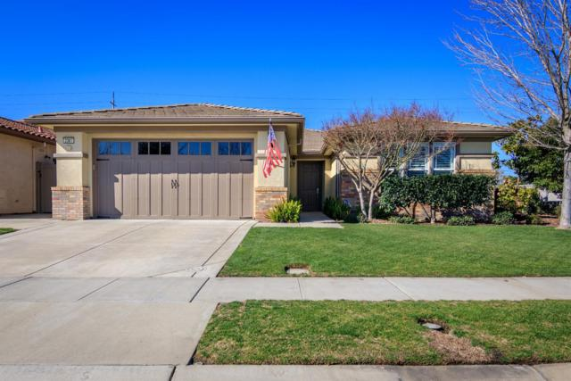 2391 Degroot, Manteca, CA 95336 (MLS #18010356) :: REMAX Executive