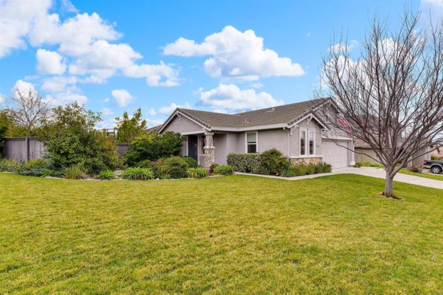 2044 Larkstone Place, El Dorado Hills, CA 95762 (MLS #18010373) :: Keller Williams Realty