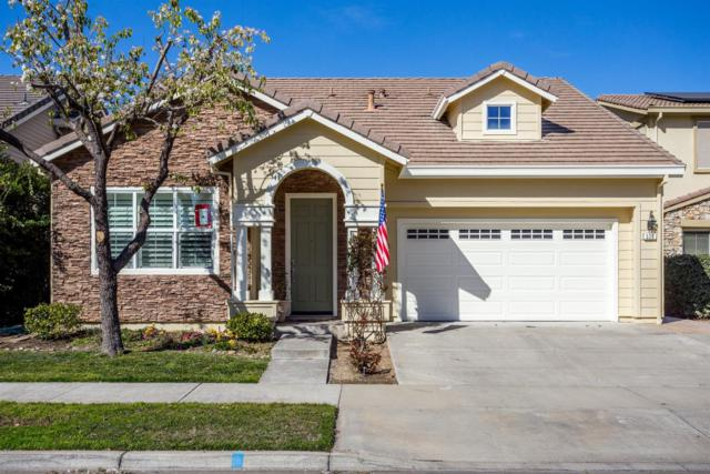 520 Ranger Street, Oakdale, CA 95361 (MLS #18010421) :: The Del Real Group