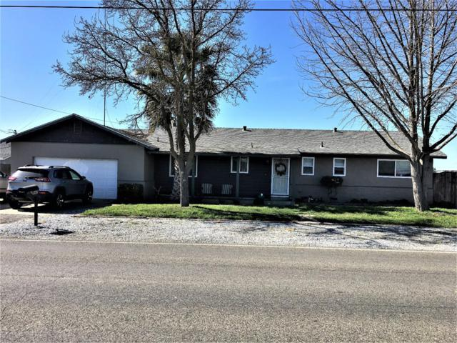 942 S Stearns Road, Oakdale, CA 95361 (MLS #18010571) :: The Del Real Group