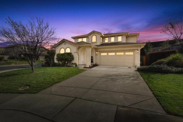 2102 Larkstone Place, El Dorado Hills, CA 95762 (MLS #18010658) :: Keller Williams Realty