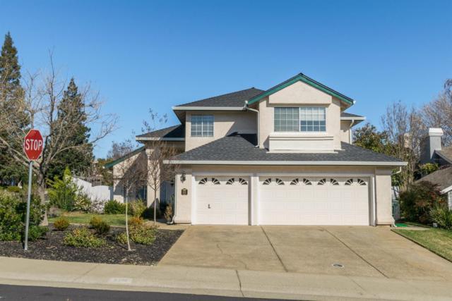 3401 Sapphire Drive, Rocklin, CA 95677 (MLS #18010660) :: Keller Williams Realty
