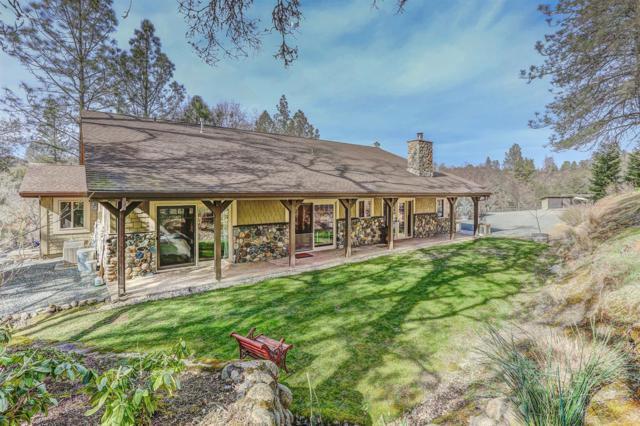 15576 Oak Meadow Road, Penn Valley, CA 95946 (MLS #18010667) :: Keller Williams - Rachel Adams Group