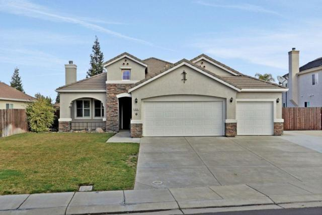 949 S Heartland Drive, Manteca, CA 95337 (MLS #18010716) :: The Del Real Group