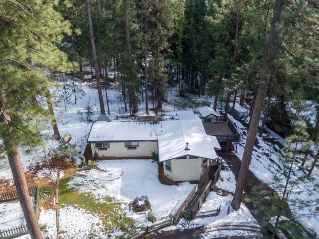 5742 Sierra Springs Drive, Pollock Pines, CA 95726 (MLS #18010722) :: Dominic Brandon and Team