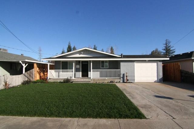 1212 Poplar Street, Oakdale, CA 95361 (MLS #18010734) :: The Del Real Group