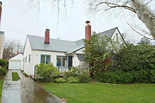 355 36th Way, Sacramento, CA 95816 (MLS #18010751) :: Heidi Phong Real Estate Team